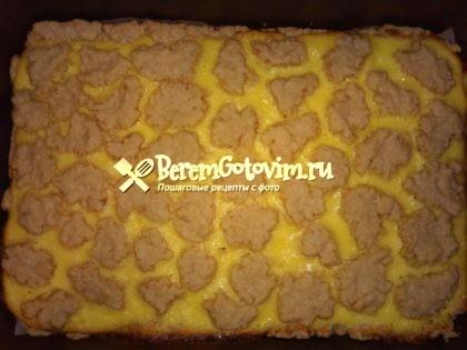 Творожный-пирог-готов