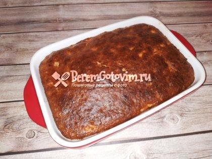 Творожный-кекс-с-лимоном-готов