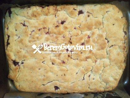 Печенье-малиновое-готово