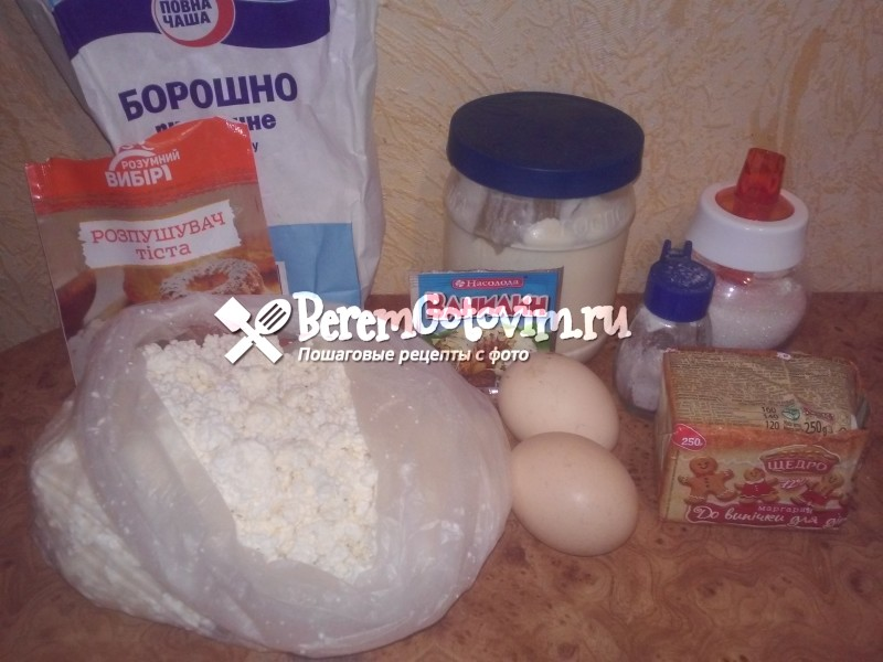 ингредиенты-для-домашних-сочников-с-творогом