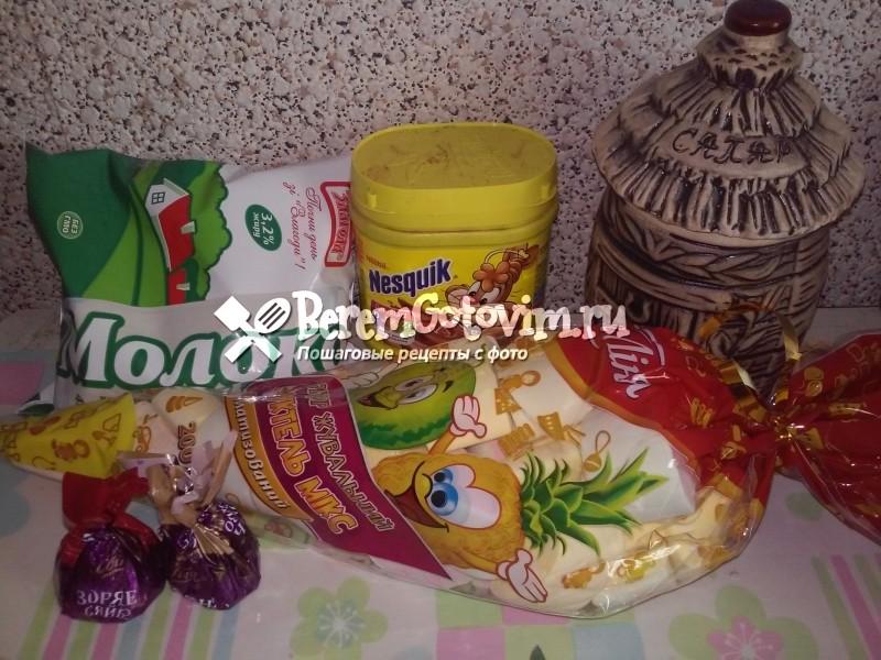 ингредиенты-для-какао-с-маршмеллоу