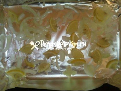 выкладываем-лимон