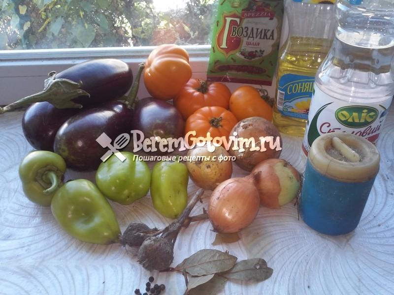 ингредиенты-для-салата-из-баклажанов-десятка