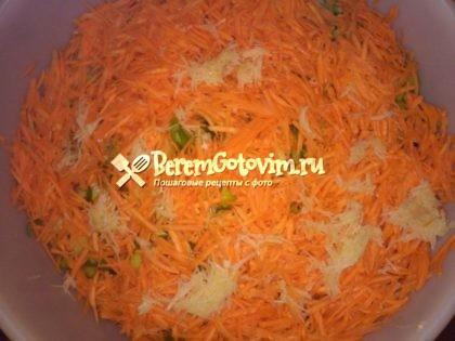 морковь-трем-на-терке