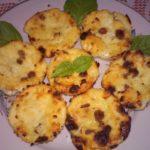 Сырники, запечённые в духовке
