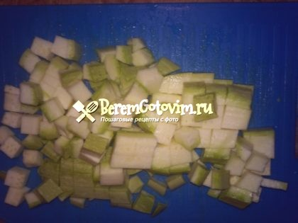 кабачки-режем-кубиками