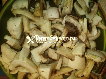режем-грибы