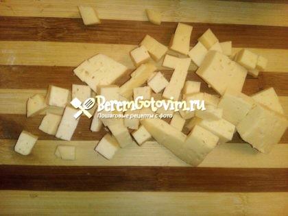нарезаем-сыр