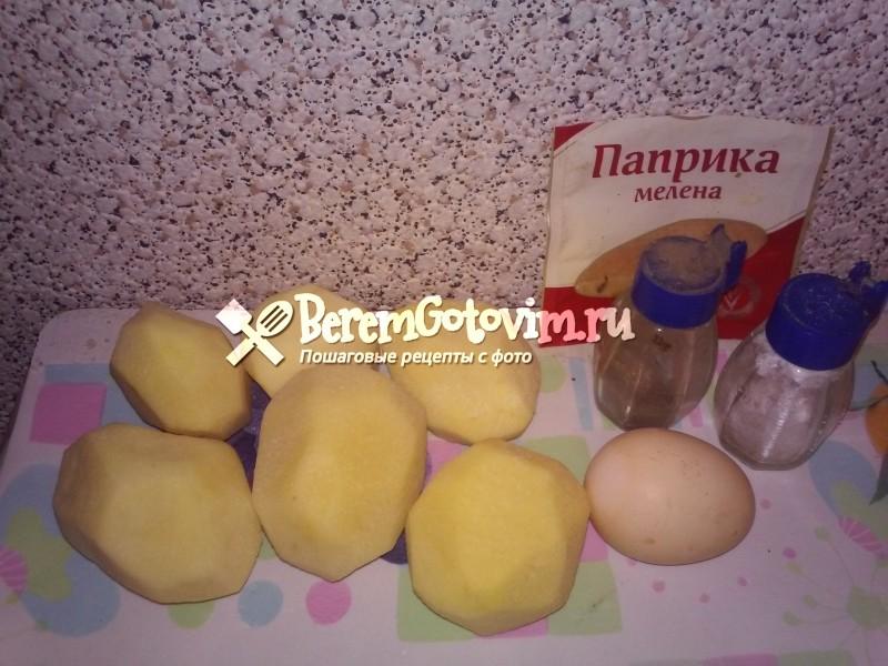 ингредиенты-для-картошки-фри-в-духовке