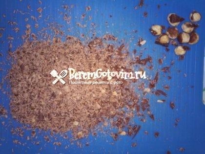 шоколад-трем-на-терке