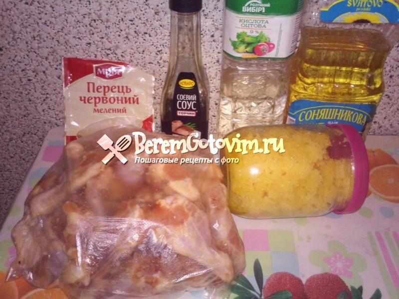 ингредиенты-для-крылышек-в-медово-севом-соусе