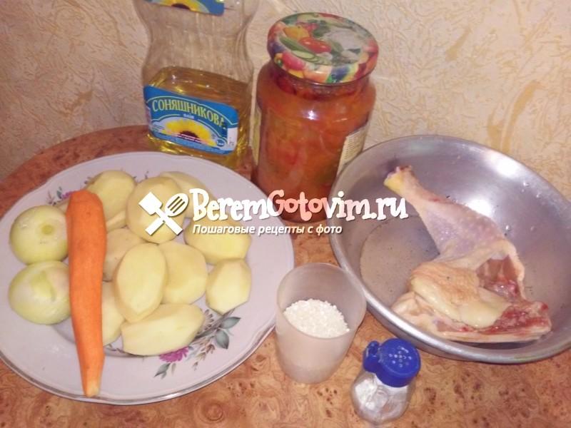 ингредиенты-для-супа-из-лечо-с-курицей