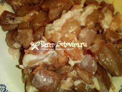 свинину-режем-кусочками
