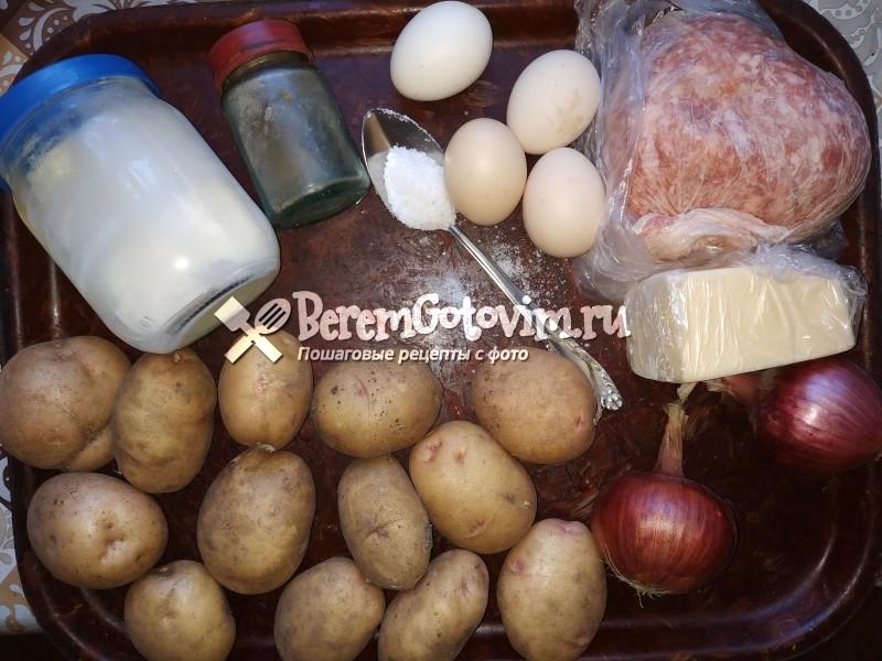 ингредиенты-для-картофельной-запеканки-с-фаршем