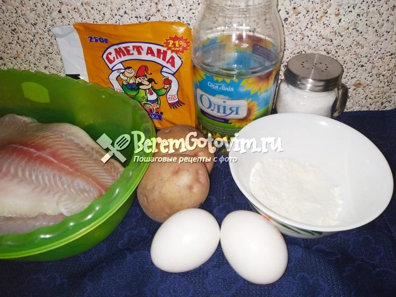 ингредиенты-для-рыбы-под-картофельной-шубой.