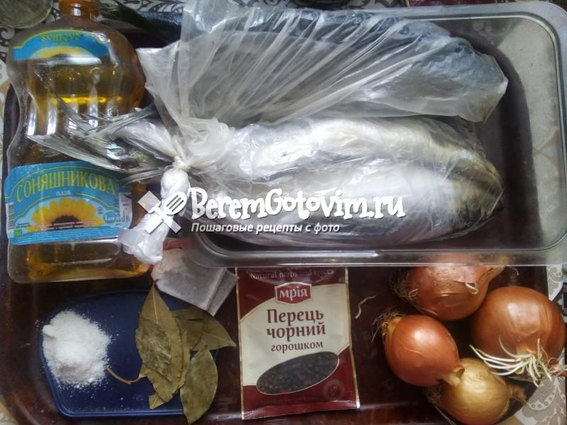ингредиенты-для-домашних-консервов-из-сельди