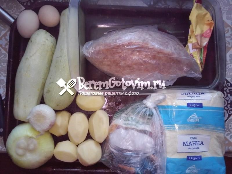 ингредиенты-для-куриных-котлет-с-овощами