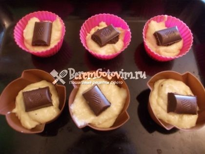 выкладываем-шоколад