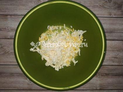 трем-плавленный сыр