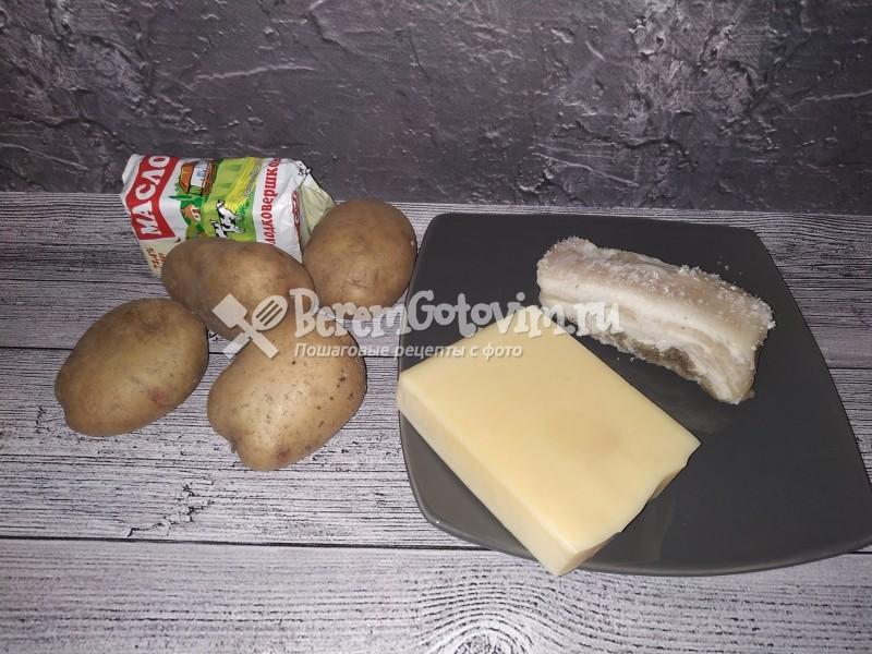ингредиенты-для-картошки-гармошки-с-салом-в-духовке