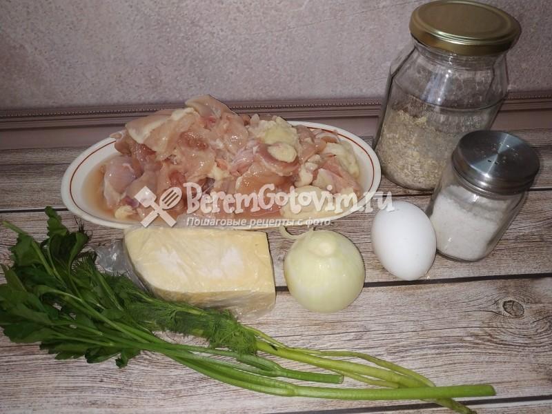 ингредиенты-для-куриных-котлет-с-сыром