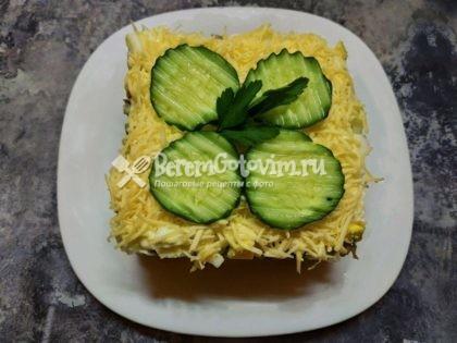 украшаем-салат
